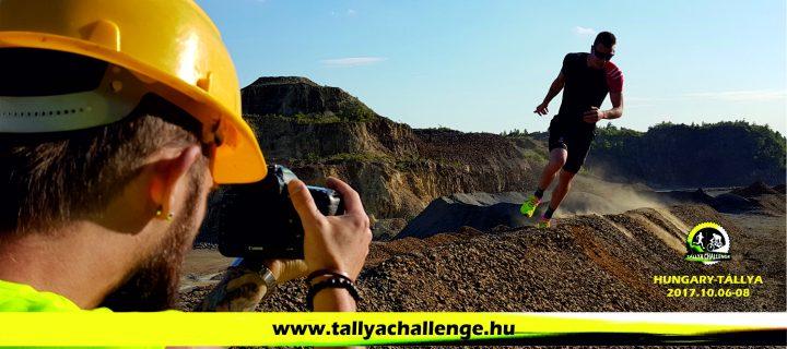 Tállya Challenge – Magyarország legújabb kihívása Európa közepén!