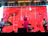 Horányi Juli (YOULÏ) önálló koncertje a Gödör Klubban