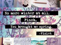 Könyvajánló – Jennifer Niven: Veled minden hely ragyogó