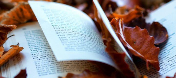 MEGJELENT! – Ray Bradbury 'Októberi vidék' című novelláskötete már kapható