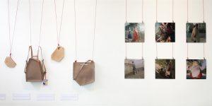 Autizmussal élők különleges világa táskákon – müskinn X autistic art táskakollekció