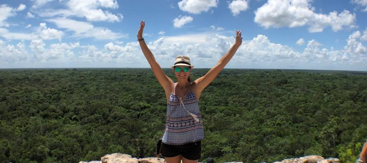 Világjáróból, üzletasszony – interjú a My Seven Worlds bloggerével, Fannival