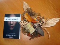 Egy könyv az újrakezdéshez – ajánló Az egyetlen menedék c. könyvről