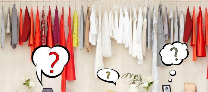 Divatszótár – Te beszéled a trend nyelvét?