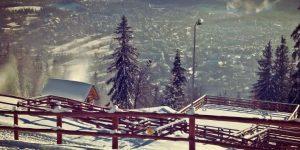 Zakopane, a lengyel meseváros