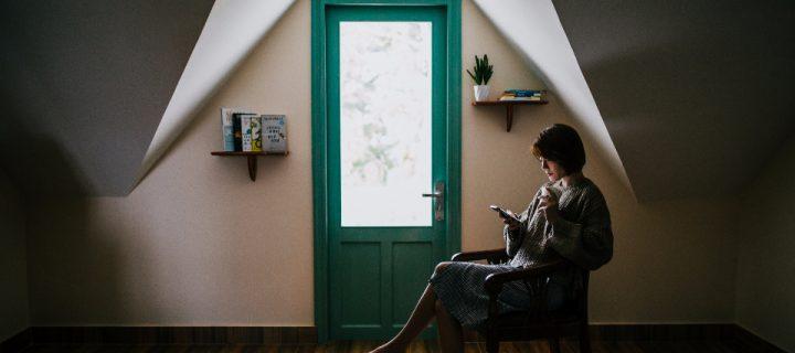 """""""mielőtt a szavak elrontanák a lényeget"""" – interjú Kovács Lindával"""