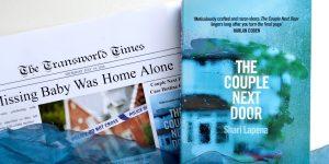 Könyvajánló: A szomszéd pár