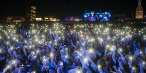 IDÉN IS VILÁGSZTÁRT VÁRNAK AZ EFOTTRA – A 6 napra bővített fesztivált ismét a Velencei-tó partján rendezik meg
