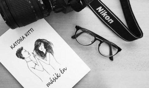 """""""Ezek  az én darabkáim. Mind."""" – ajánló Katona Kitti verseskötetéről"""