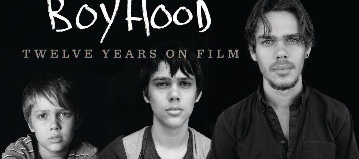 Filmajánló: Sráckor – 12 év 166 percben