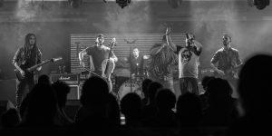 Antique és Napravágyók – új kislemezzel rukkolt elő a Lost Continent!