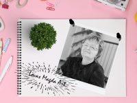 """""""A művészet maga az élet"""" – interjú Lovas Magda alkotóval"""