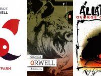 Disznók, előre! – avagy ajánló George Orwell Állatfarm című regényéről