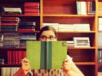 Szerkesztőnk irodalmi kalandjai