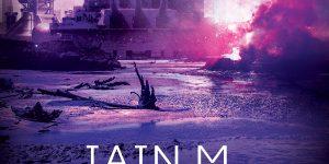 A bomba csak akkor él, amikor zuhan – ajánló a Fegyver a Kézben c. Iain M. Banks regényről