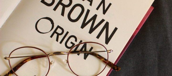 """Robert Langdon újra nyomoz – Ajánló Dan Brown """"Eredet"""" című könyvéről"""