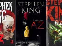 Ajánló Stephen King Az című regényéről