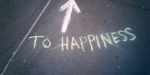 Úton a boldogság felé