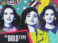 The Bold Type sorozatajánló