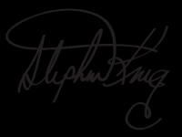 """A """"ponyva királya"""", Stephen King"""