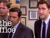 The Office sorozatajánló