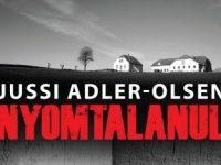 Irány a Q-ügyosztály! – avagy ajánló Jussi-Adler Olsen Nyomtalanul című regényéről
