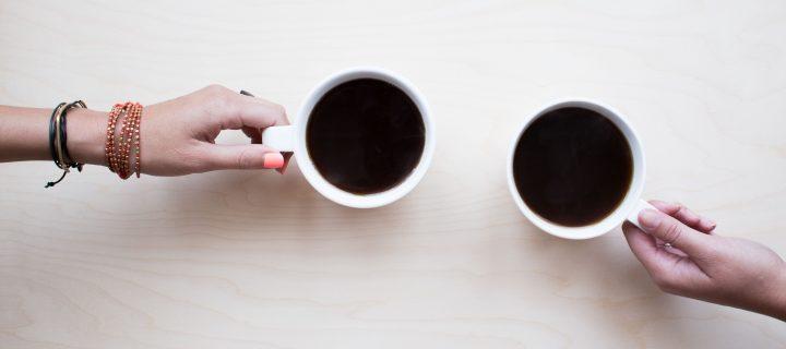 Reggeli kávé