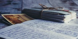 Levelek Hozzád