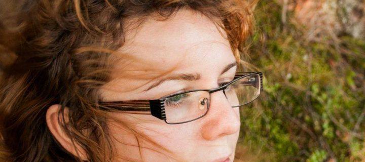 Szeretnék igényes szórakoztató irodalmat írni – interjú Sütő Fannival