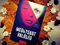 Könyvajánló: Meghasadt valóság