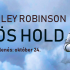 Üdvözlet az örök fény csúcsain – ajánló Kim Stanley Robinson Vörös Hold című regényéről