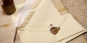Búcsú levél
