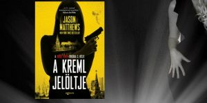 A Kreml jelöltje – Ajánló a Vörös veréb trilógia harmadik részéről
