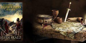 Az elveszett aranyváros keresése – ajánló Stian Skald regényéről