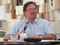 """""""Egy író nem attól lesz író, mert írni képes…""""- Interjú Petrusák János íróval!"""