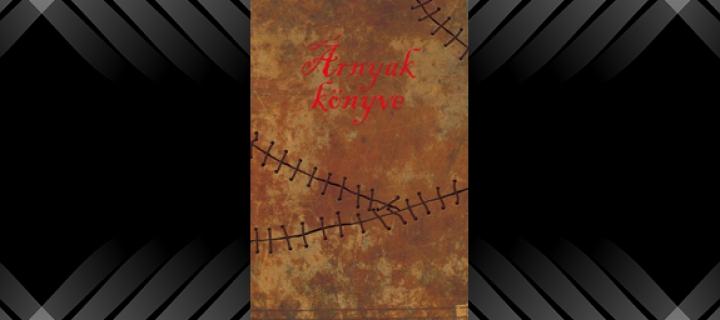 Ajánló Kuruc Attila Árnyak könyve című regényéről