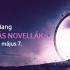 Egy novelláskötet a gondolatébresztő sci-fi kedvelőinek – ajánló Ted Chiang Kilégzés és más novellák kötetéről