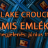 Az emlékeink mi magunk vagyunk – ajánló Blake Crouch Hamis emlékek című regényéről
