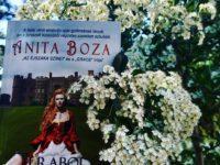 Elrabolt szerelem – ajánló Anita Boza történelmi romantikusáról