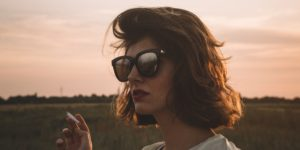 Utolsó cigaretta – novella