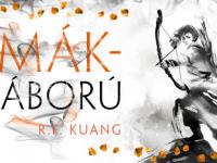 A kínai történelem újraértelmezve – ajánló R. F. Kuang Mákháború című regényéről