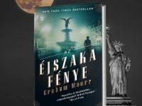 Az éjszaka fénye – ajánló Graham Moore történelmi regényéről